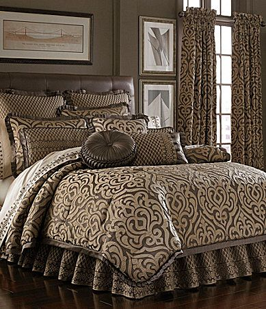 Bedding Collections & Sets : Comforters & Bedding Sets ...