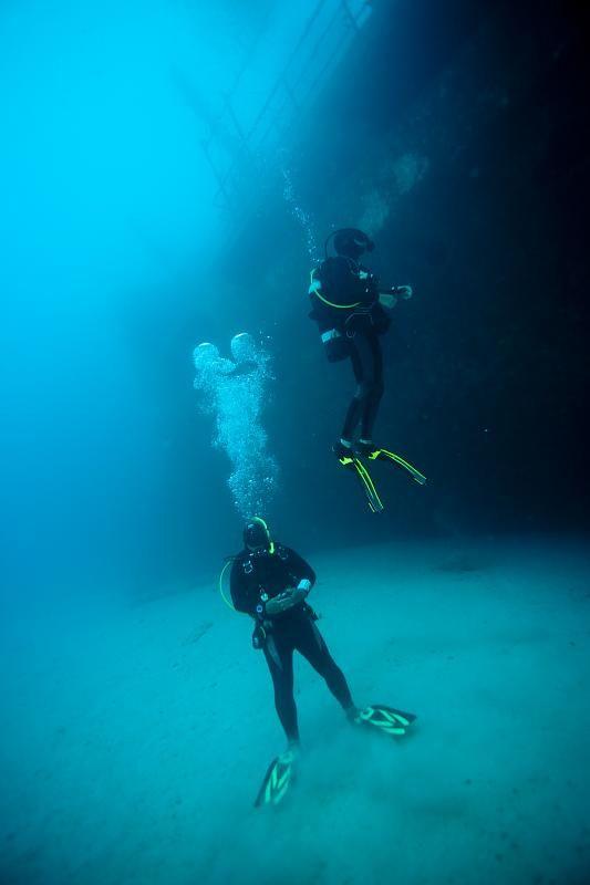 Diving Malta | Flickr - Photo Sharing!