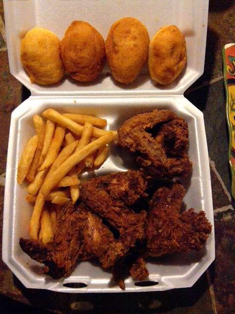 Bobos Chicken Oklahoma City Ok Foodz Pinterest Chicken