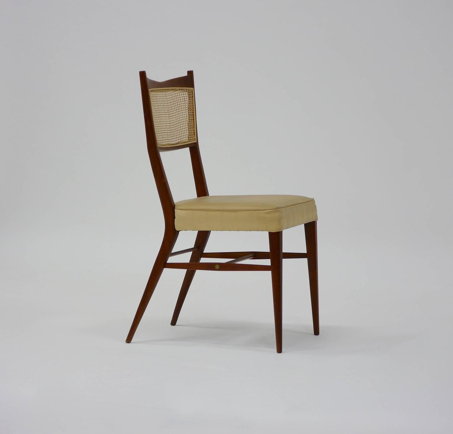 Twelve Paul McCobb Irwin Collection Dining Chairs | From A Unique  Collection Of Antique And Modern