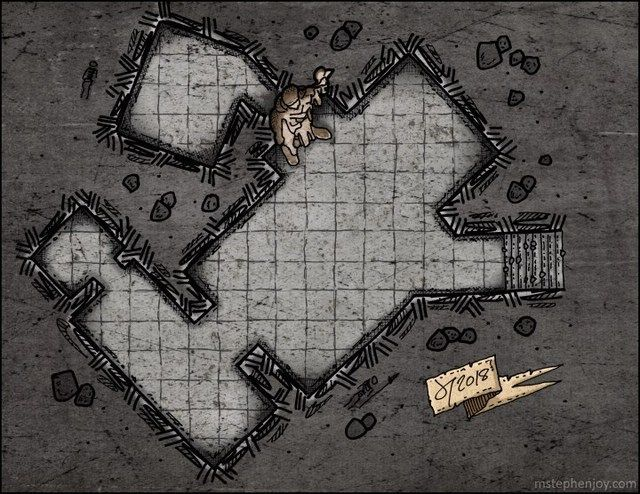 Pin By Weholders Salvajes On D D Maps Dungeon Maps Tabletop Rpg Maps Map