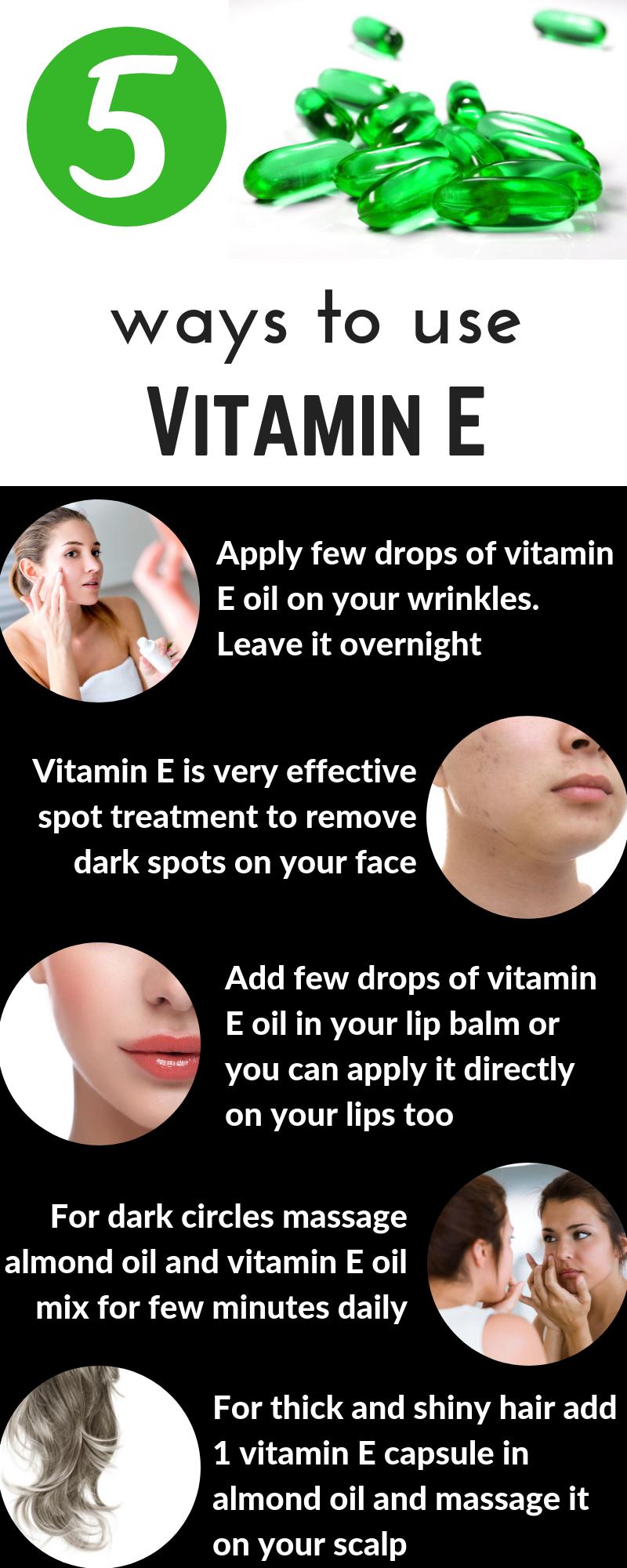 Best Possible Ways To Vitamin E Capsule For Skin Hair Vitamine Skin Hair Vitamineforskin Vitamin E Vitamin E Capsules Oil Wrinkles
