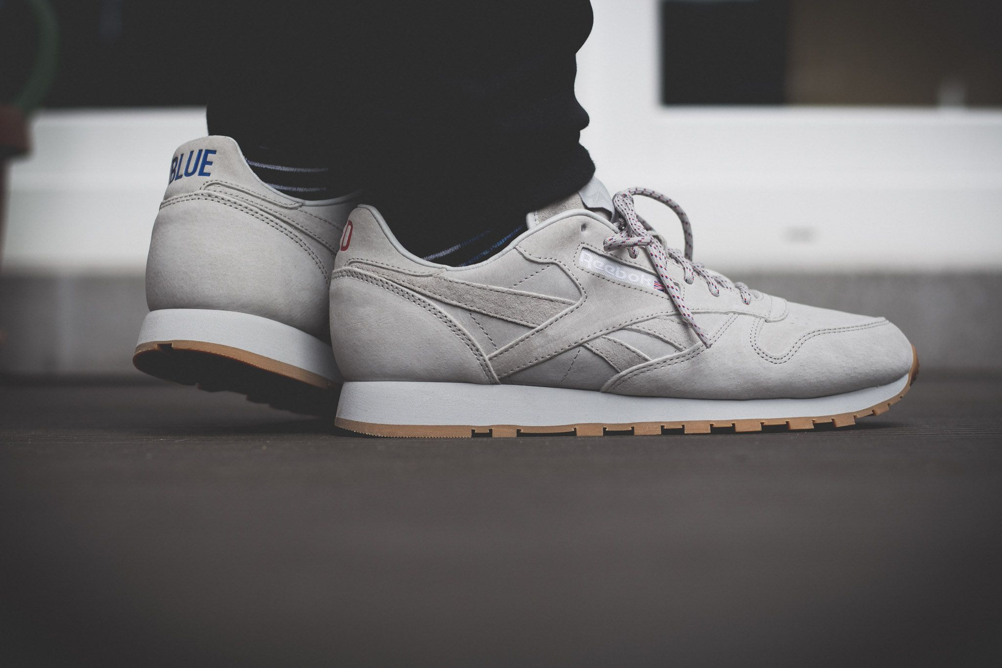 5fa00fbd650f Kendrick Lamar x Reebok Classic Leather Review