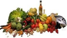 ¿Qué alimentos puedo manducar en una dieta mediterránea?
