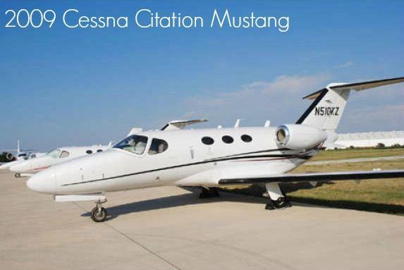2009 Cessna Citation Mustang Available At Trade A Plane Com Cessna Cessna Citation Mustang Mustang