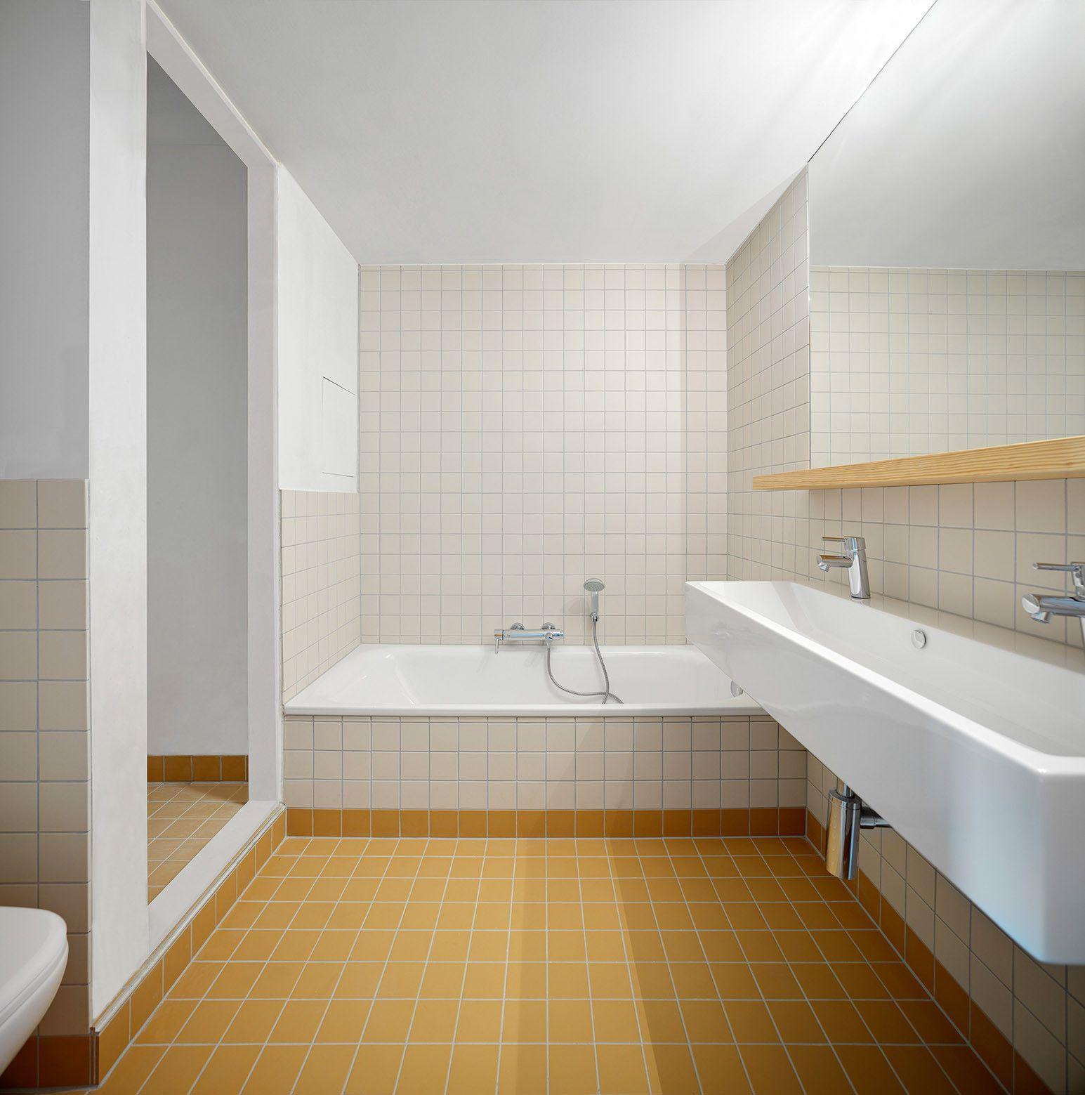 Gallery of Collective housing AGVC / De Gouden Liniaal Architecten ...