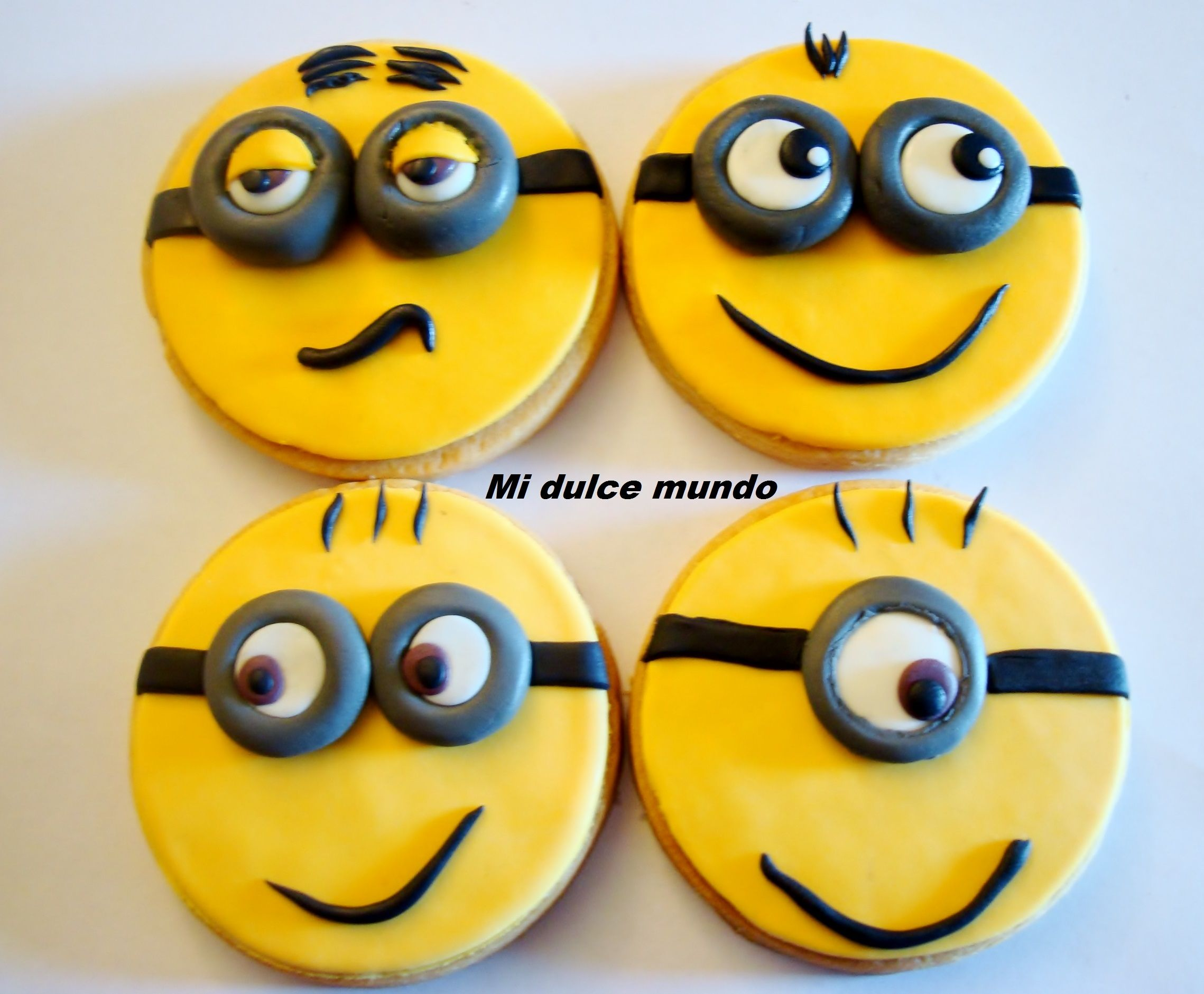 Pin By Patricia Hernández Díez On Galletas In 2019 Cookie