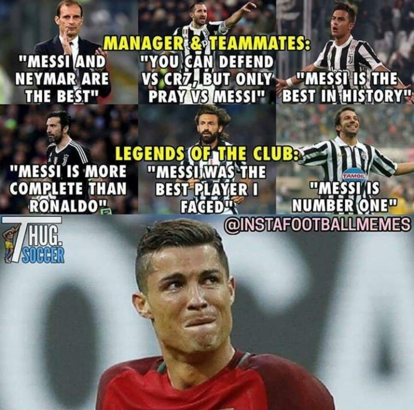 Pin by MANAS MESSI on Messi Soccer funny, Soccer memes