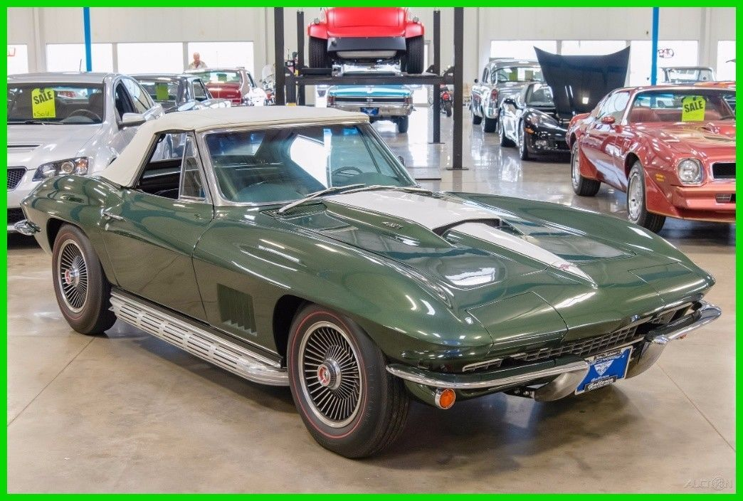 nice amazing 1967 chevrolet corvette l71 1967 corvette convertible rh pinterest com 68 Corvette 67 corvette owners manual