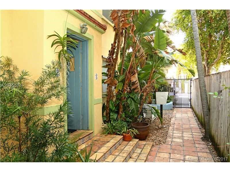 Newly Repriced 2 bedroom Townhouse by Lincoln Road ...