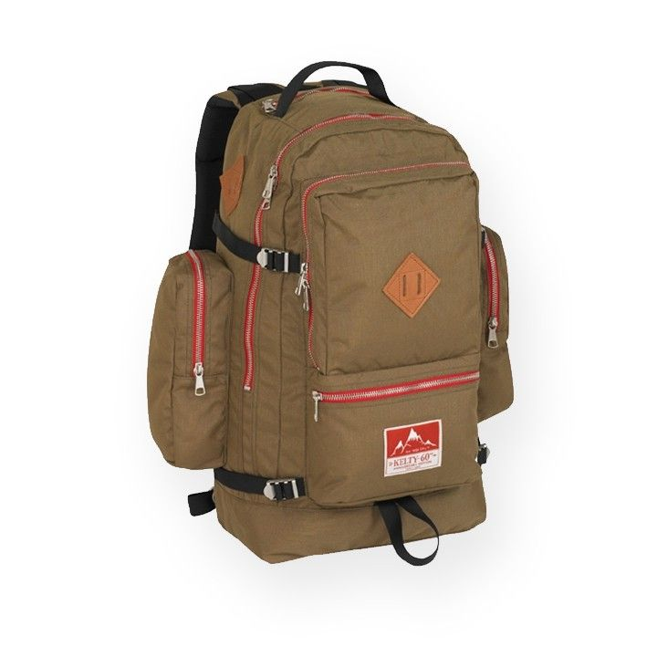 Kelty Vintage Pack - 60th Anniversary Wing Pack  153fe0e75c04e