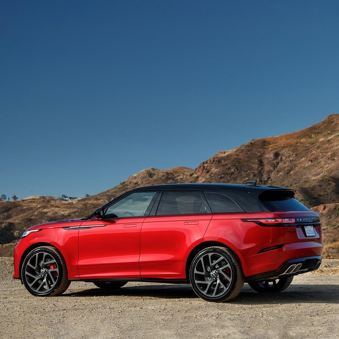 "Land Rover on Instagram ""The pinnacle of design and"