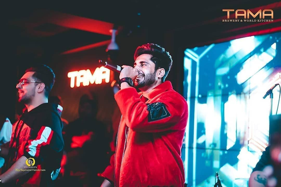 Brotherhood Jassiegill Babbalrai Liveshow Brotherhood Instagram Concert