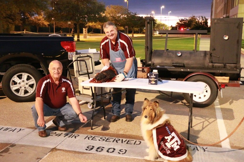 Reveille IX with Davey Griffin and Jeff Savell