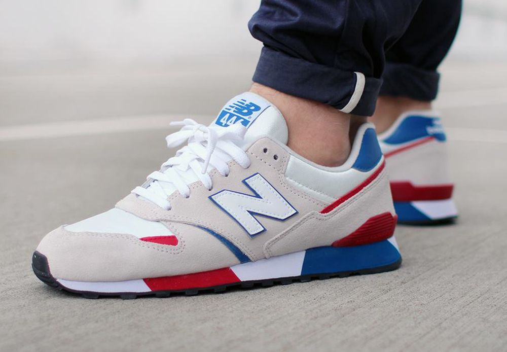 new balance 446 shoes