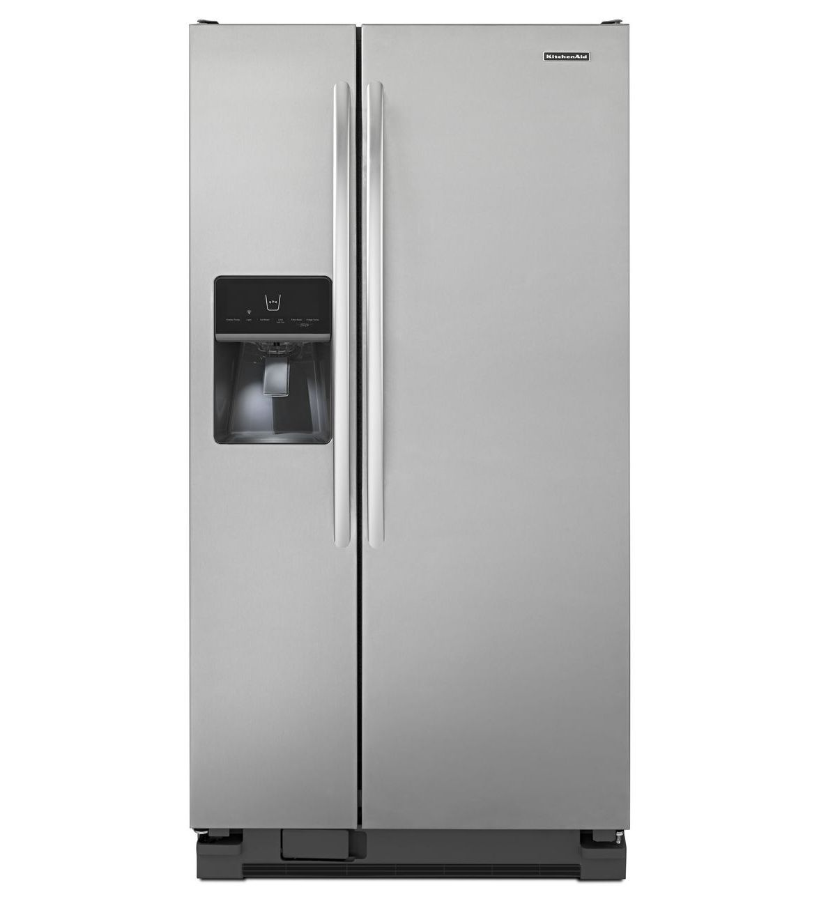 Image Result For Kitchenaid Refrigerator 33 Quot Wide Standard