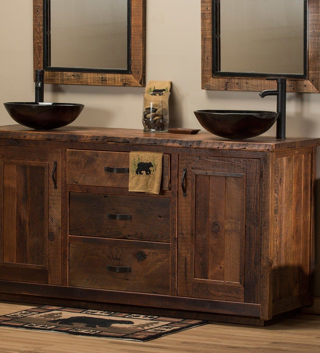 Timber Trails Refined Rustic In 2020 With Images Rustic