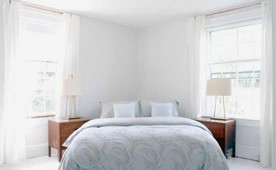 Very Smart Use Of Space Placing Bed Diagonally In The