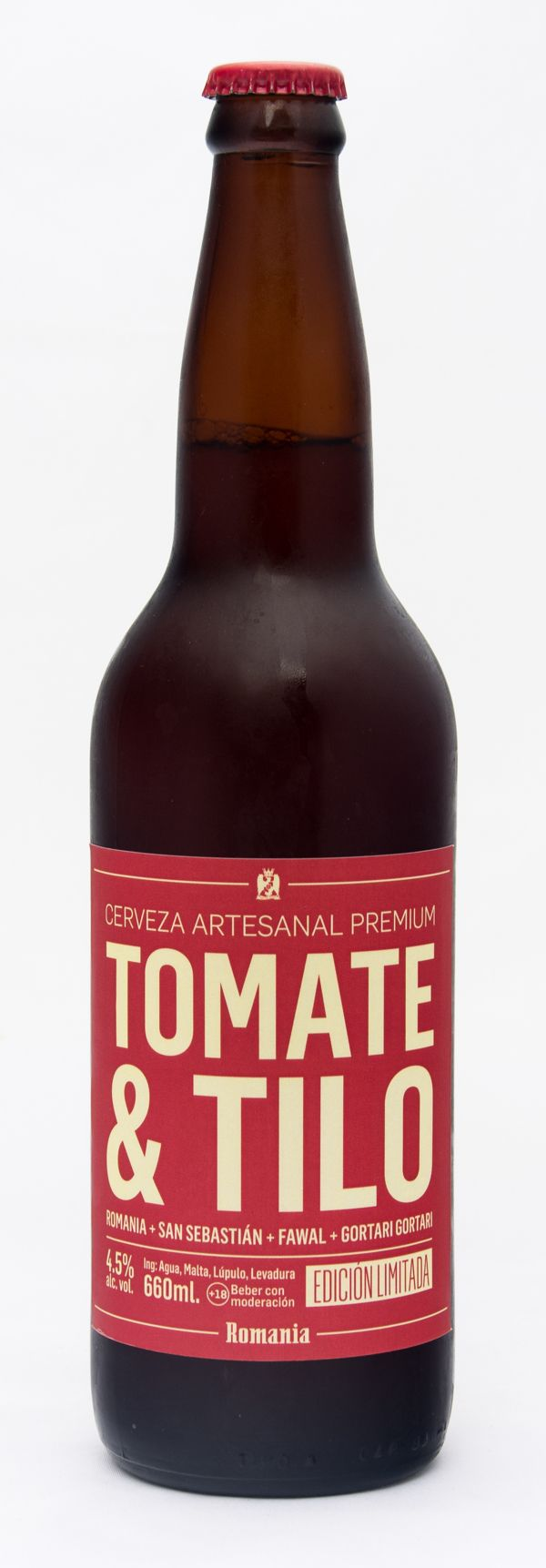 Romania Craft Beer Limited Edition Bottles On Behance Craft Beer Beer Beer Design