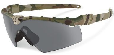 45fb7486af1 Oakley SI Ballistic M Frame 3.0 with Multicam Frame and Grey Lens ...
