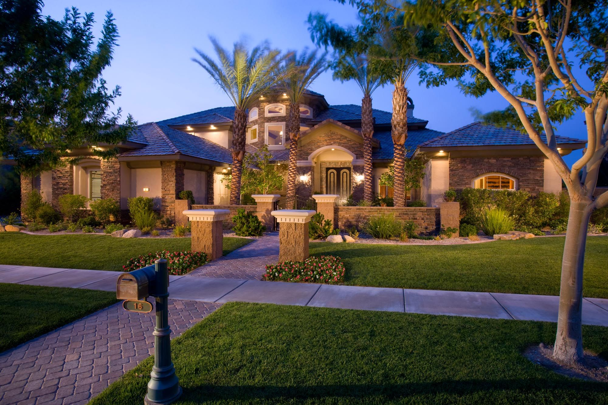 Southern Highlands Country Club Las Vegas