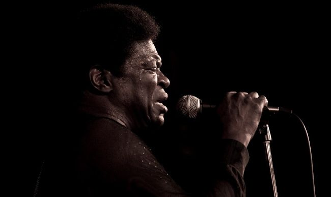 Charles Bradley. Check out his albums, and also check out 'Soul of America' on Netflix.