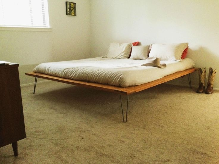Simple Diy Plywood Beds Google Search Alturas
