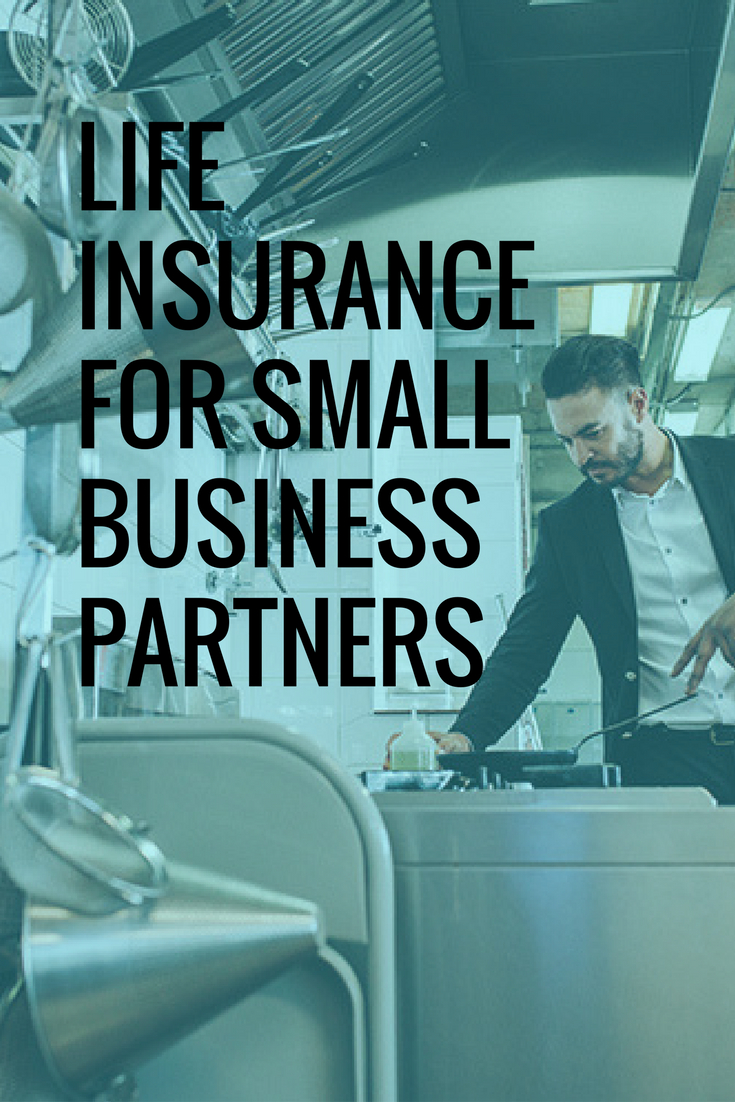 Life Insurance for SmallBusiness Partners Life