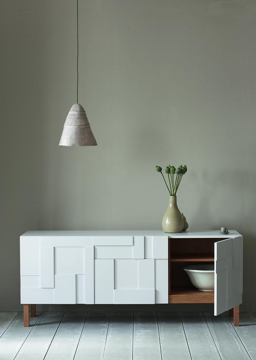 Alba sideboard from Pinch | Ventura Canyon | Pinterest | Diseño de ...