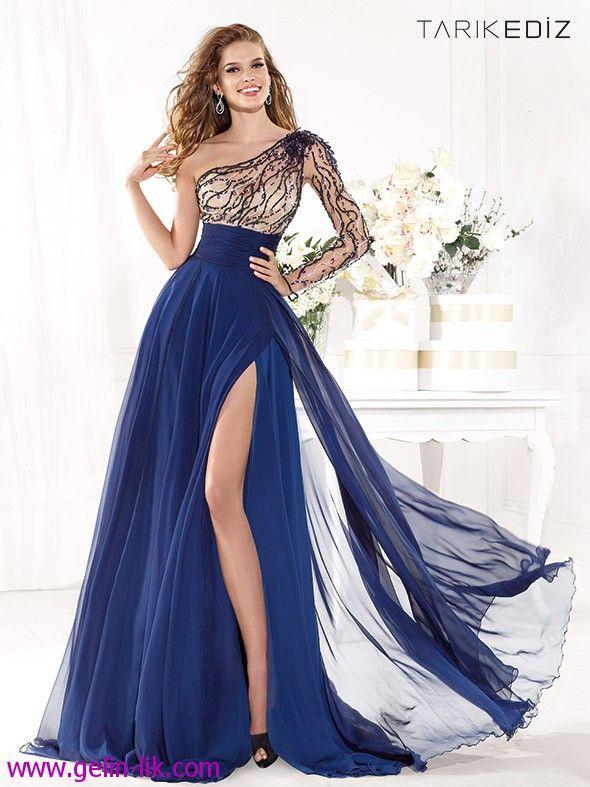 Tarik Ediz 92389 Style name  Molly The fabric in this style is Chiffon 7c577944046f