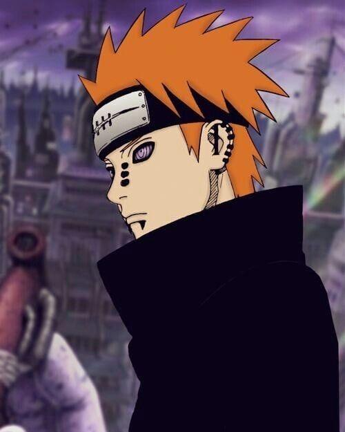 Pin em Naruto Shippūden