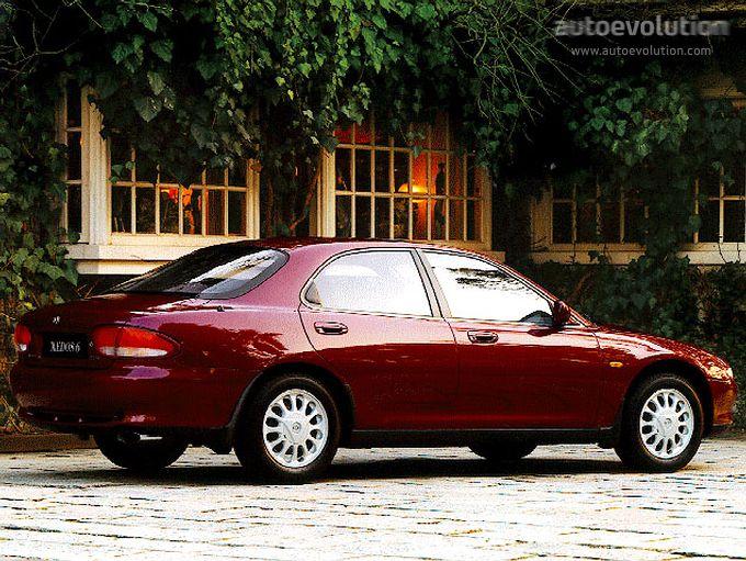mazda xedos 6 beautiful car pinterest mazda and cars rh pinterest co uk
