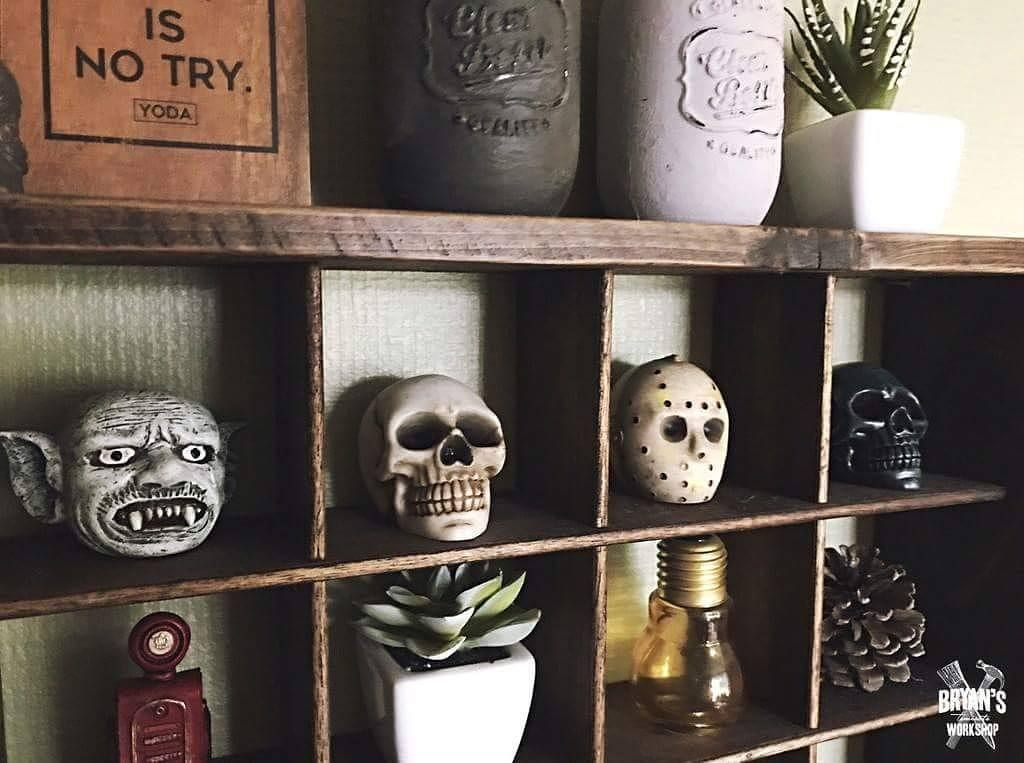 21 Dollar Store Finds That Put Your Expensive Halloween Decorations - luxury halloween decorations