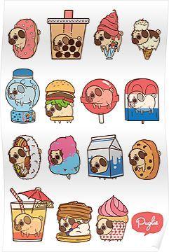 Puglie Food 3 Poster