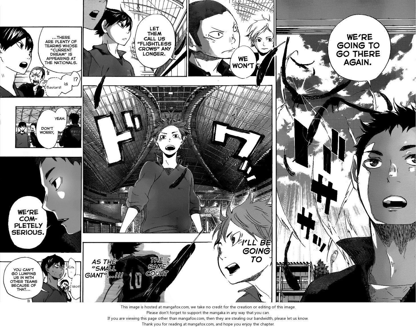 Read Haikyuu 2 Haikyuu Haikyuu Manga Karasuno