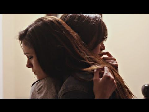 Free youtube teen lesbian video clips