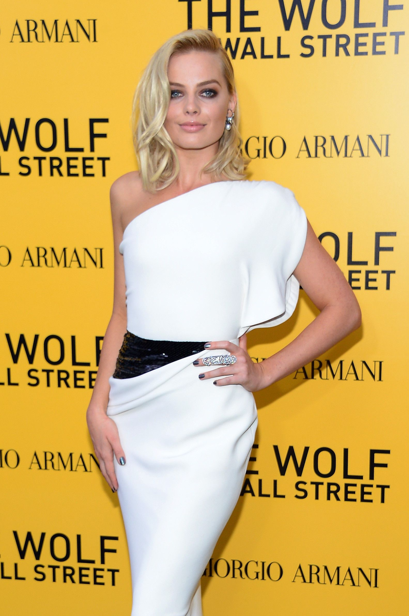 Margot Robbie: Is she not just to die for?