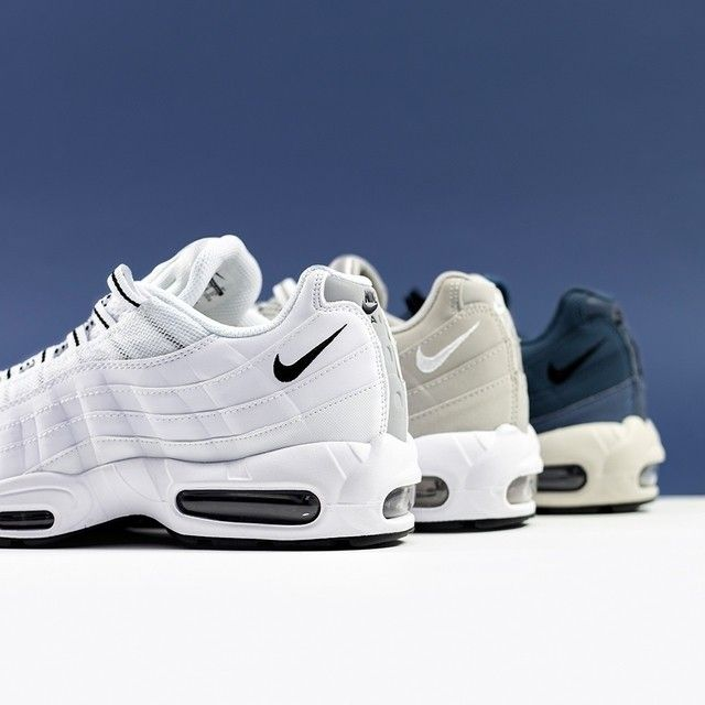 ShoesAnd Shoes Pinterest Air Nike Max 95Skór HE29IYWeDb