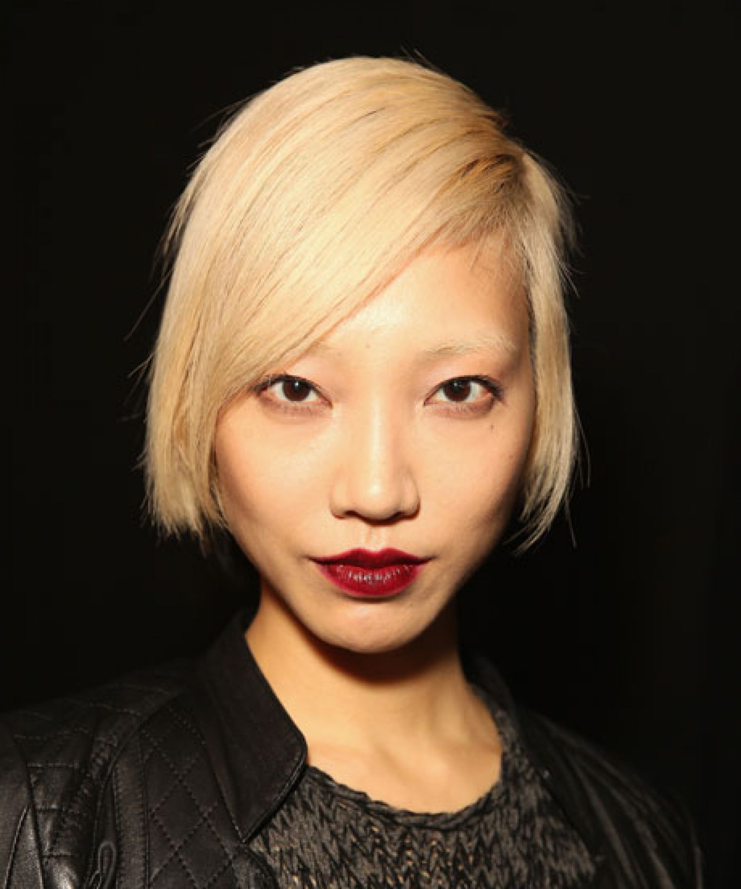 This Is The Secret To A PerfectlyMessy Long Bob Grown