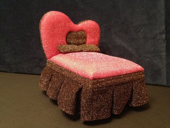 Barbie Blythe Dollhouse Furniture or Monster High by littlesesame, $13.00
