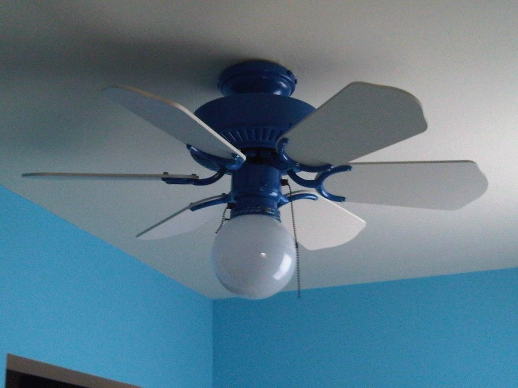 Diy Painting A Ceiling Fan Ceiling Fan Diy Ceiling Fan Painting Ceiling Fans