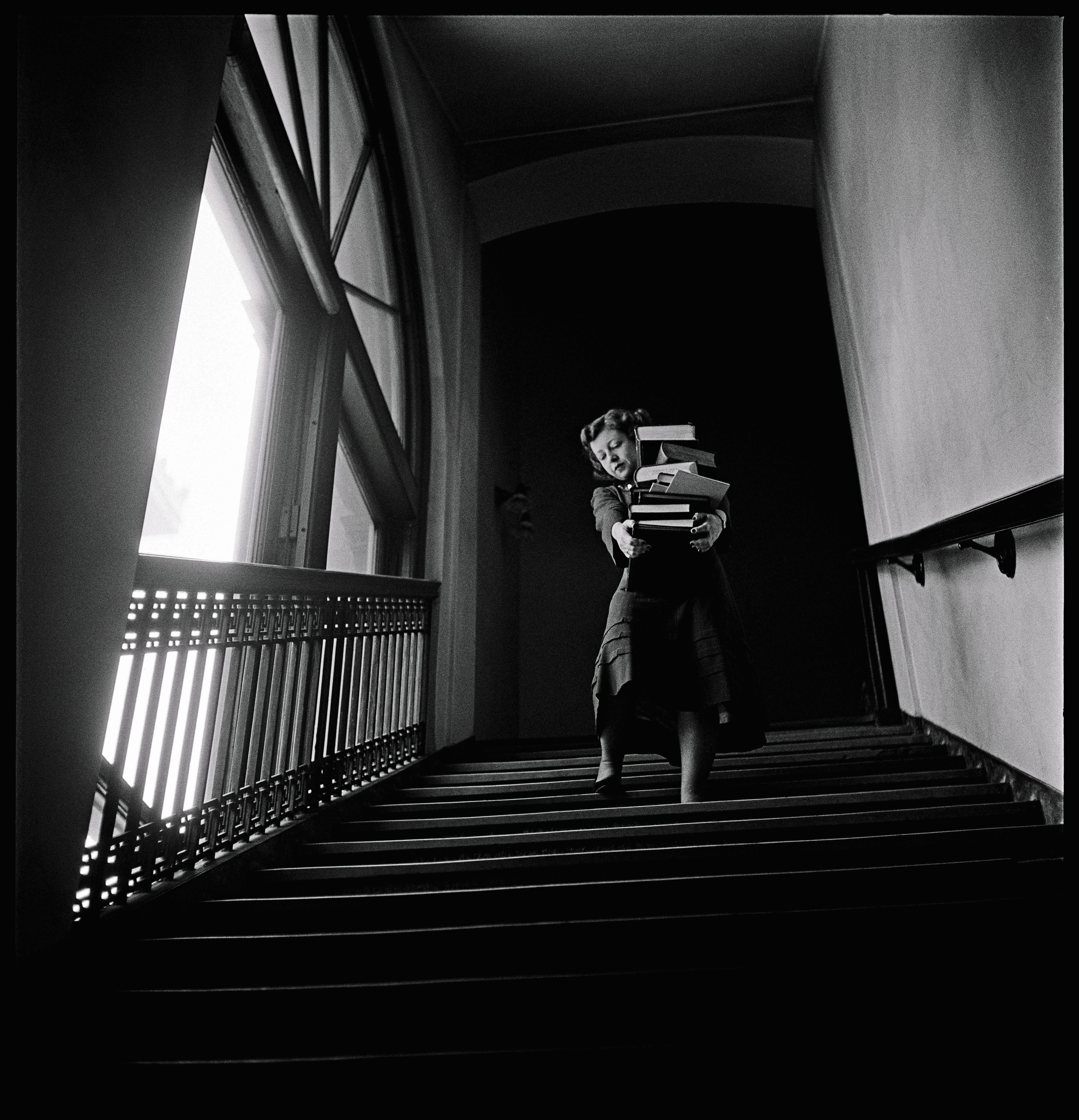 Stanley Kubrick. Fotografo  Le meravigliose immagini realizzate dal geniale regista a Palazzo Ducale fino al 25 agosto