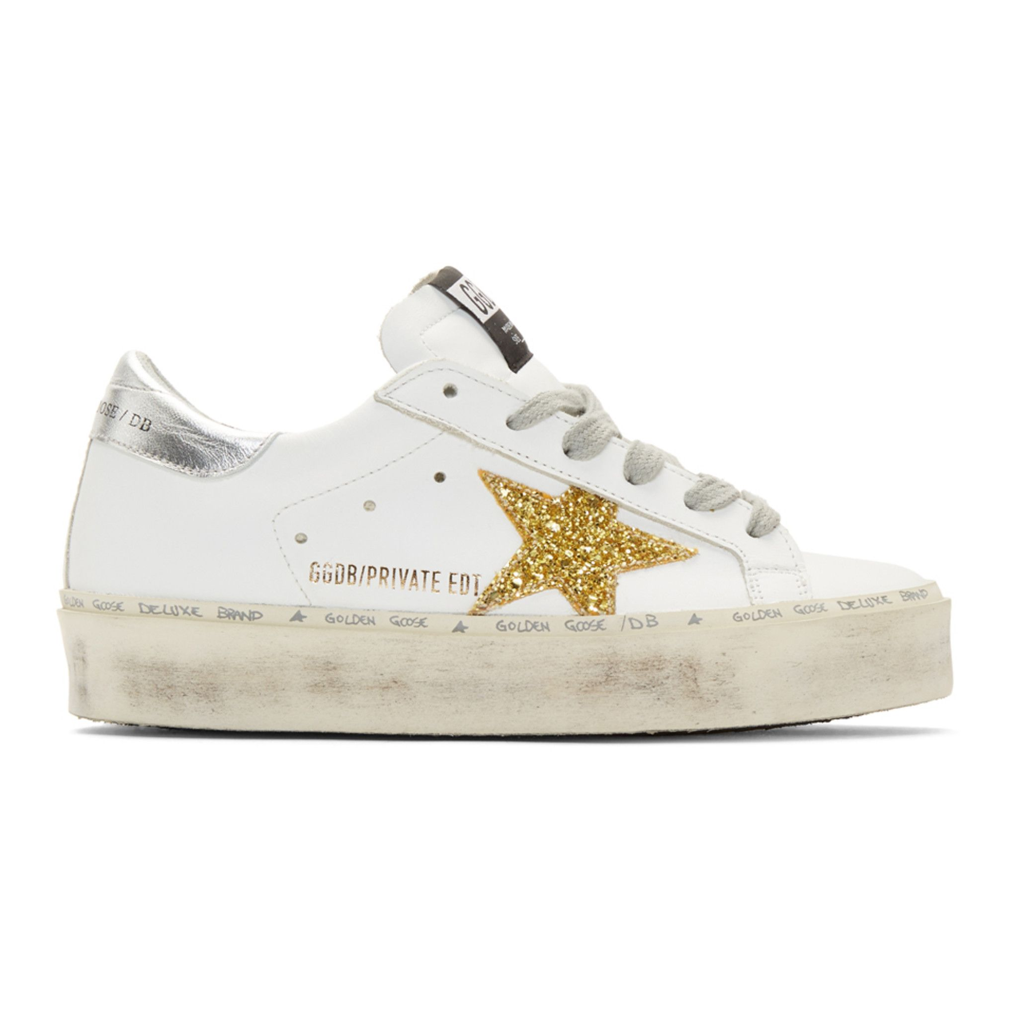 Golden goose shoes, Star sneakers