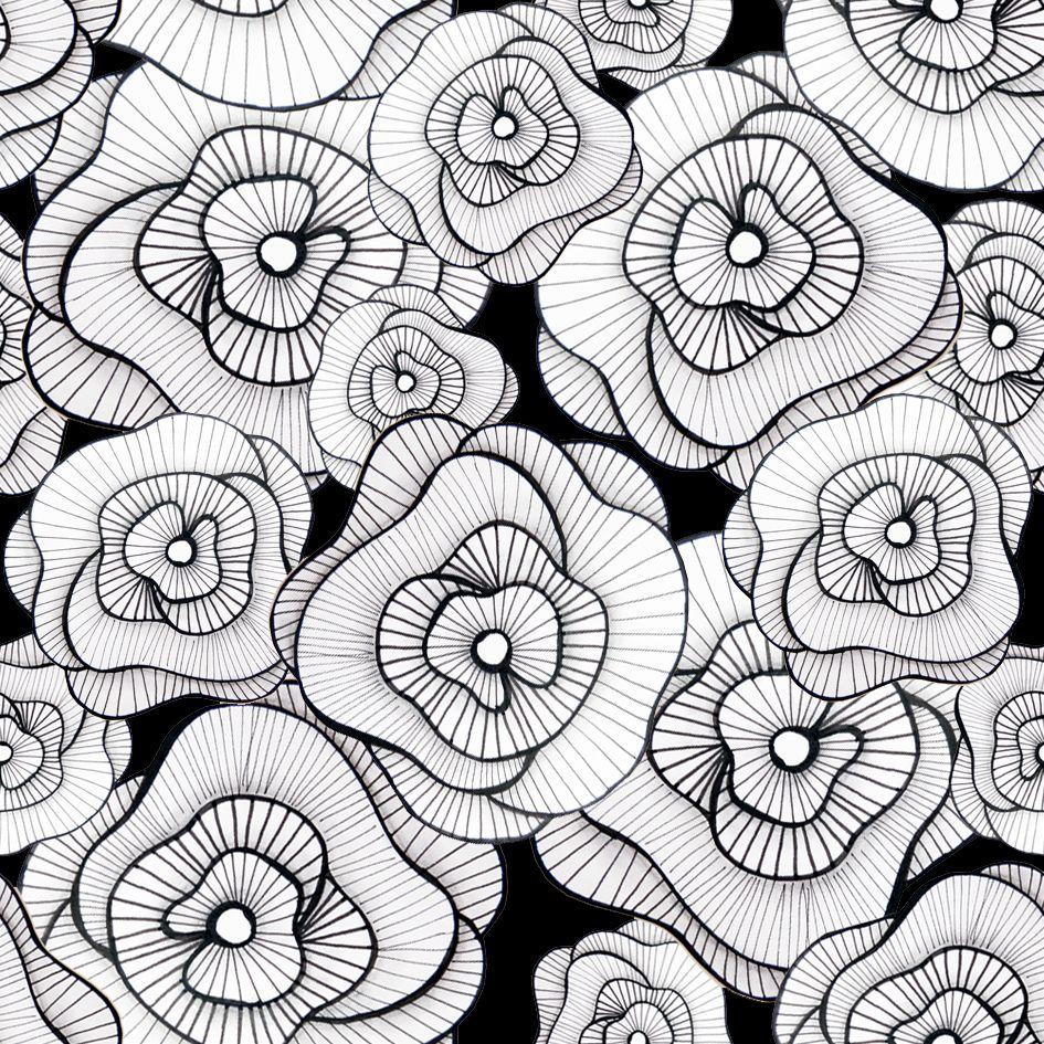 Estampa floristas | Zentangle patterns, Sketch book, Zentangle drawings