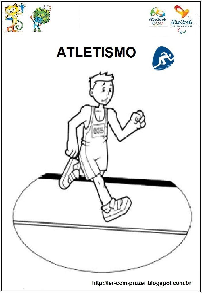Pin De Maria Delfina Rodrigues Em Olimpiadas 2016 Blog Ler Com