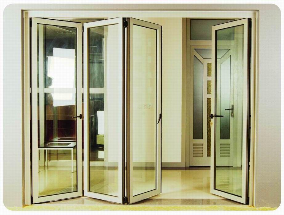 puerta plegable exterior - Buscar con Google | pfc - puertas ...