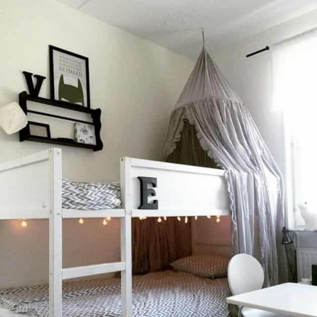 Ikea Kura Bed Hacks De Leukste Voorbeelden Mamaliefde Nl Little