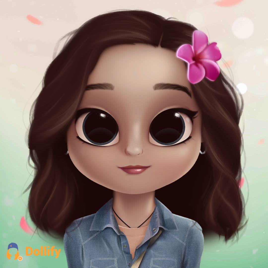 Check out my doll dollify in 2019 cute drawings