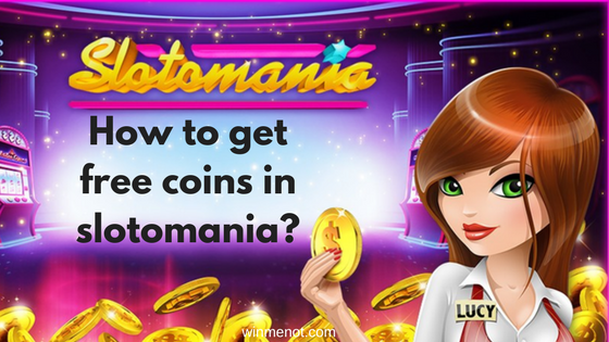 How To Earn Money On Slotomania