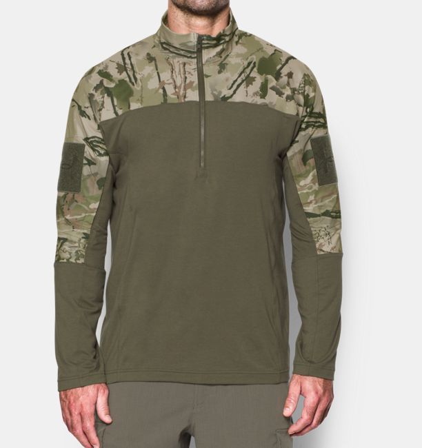 076bb834 Under Armour Men's UA Tactical Combat Shirt 2.0 | Products